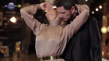 Анелия & Giorgos Giasemis ft The Rook - Ksafnika ( Изведнъж )