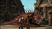 s01 e10 Дракони: Ездачите от Бърк * Бг Аудио - nikio96 * Dreamworks Dragons: Riders of Berk [ hd ]