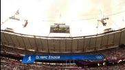 Олимпийски игри 2012 - Лека Атлетика Жени Седмобой