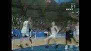 Vince Carter Sydney Olympic 2000 Mix