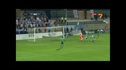 Така трябва да играят всички българи в Европа - Лудогорец - Слован 3:0