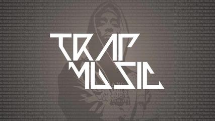 Лудия Т Р А П !! Wiz Khalifa - Work Hard Play Hard [ rmx ]