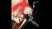 Dario Marianelli - Valerie ( V for Vendetta Soundtrack )