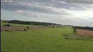 Koenigsegg Agera R 0-300-0 km_h_ Preparations for unleashing