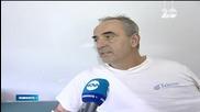Пострадал на ферибота-факла българин: Беше истински ад