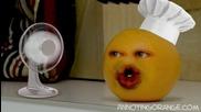 Досадният Портокал - Плодовете Гласуват + Бг Субтитри