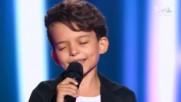 """"""" Италианецът - L Italiano"""" на Toto Cutugno в изпълнение на малкия Раффаeле Пападия"""