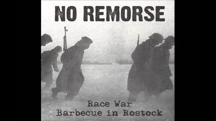 No Remorse - Barbecue In Rostock (live)