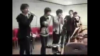Shinee - Mirotic (live)