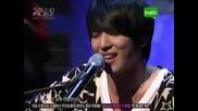 110424 Cn Blue - Girl [live]