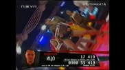 Vip Brother 3 - Финал* Шоуто На Ицо - Ъпсурт - Звездата*10.05.09