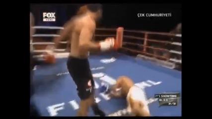 Badr Hari Best Knockouts