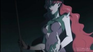 Sailor Moon Crystal - Shadows lurking in the darkness