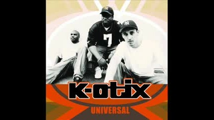 K - Otix - Frequencies