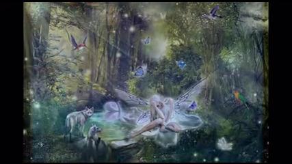 Цветелина - Чудо е животът Tzvetelina - Chudo e zhivotat