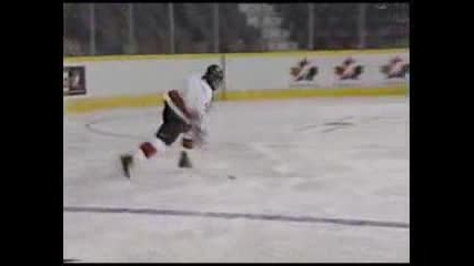 хокей на лед - бенди