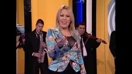 Danijela Dana Vuckovic - Karmin - (Gold Muzicki Magazin) - (Tv Pink )