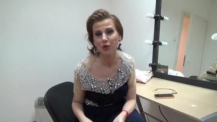Dancing Stars - Балът на Илиана Раева (20.05.2014г.)