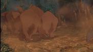 Tarzan - 1999 Blu Ray 720p High Definition