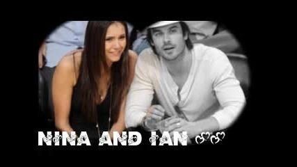 Some body to love| Нина и Иън
