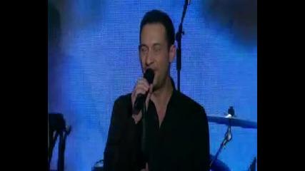 Жоро Матев бенд и Камен Воденичаров, ала нямаш мен Unplugged 2010