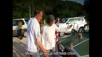 Top Gear Christmas Special India 2011 (3/5)