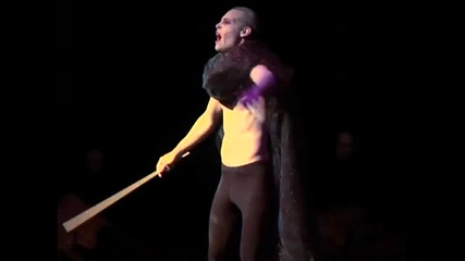 A Very Potter Musical (действие 1, част 13)