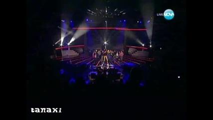 Рафи спечели X - Factor България ( страхотно изпълнение )