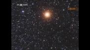 Взрив на Звезда гигант - Свръхнова