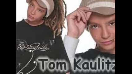 Tom Kaulitz - Burning Up