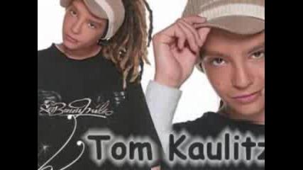 Tom Kaulitz - Burning Up