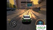 Need For Speed Mw Freeroam Movie By Fatalid