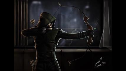 Arrow - Soundtrack - Theme Song