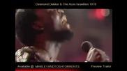 Desmond Dekker - The Aces Israelites 1978