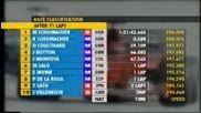 Формула1 - 2002 Season Review - Част 3 [ 9 ]
