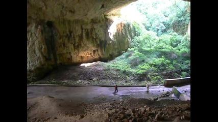 Деветашка пещера 2