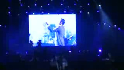 Marc Anthony en el Monumental 2009 - Hasta Ayer