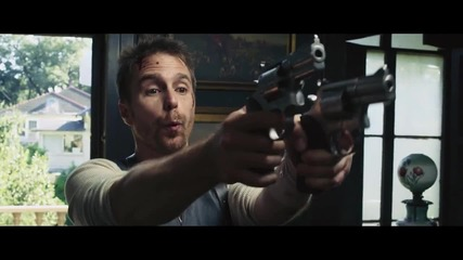 Mr. Right *2016* Trailer