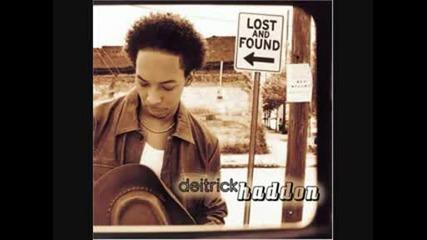 Deitrick Haddon - Worship Medley (joy Of The Lord,  Oh The Glory)