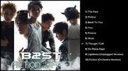Beast - Fiction And Fact - 1 Studio Album Digital Cover Full [2011.05.17]