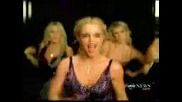 Britney Spears Piece Of Me Full Music Video (US ABC NEWS VERSION)
