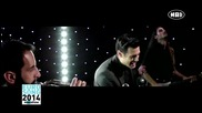 Превод * Kostas Martakis - Kanenas De Me Stamata Eurovision Gr 2014 H D 1080p