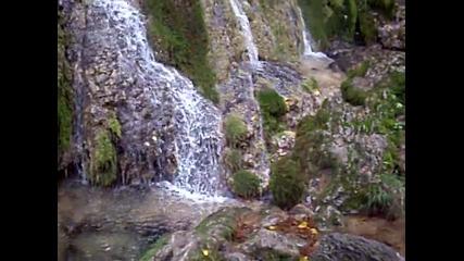 Есен на Крушунските водопади!