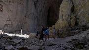 """""""Поглед от ръба"""" на вдъхновяващи места в България"""