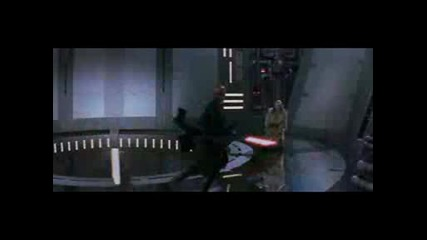 Star Wars - Duel Of The Fart