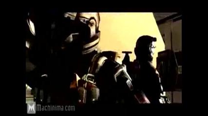 Halo 3 Odst - E3 2009 Trailer [hq]