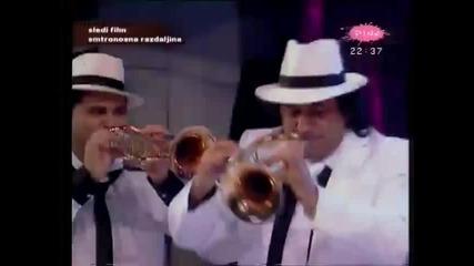 Alen Ademovic - Playboy [ Grand Parada 05.01.2011 ]