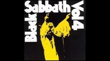 Black Sabbath- Snowblind (studio Version, Remastered, Hq)