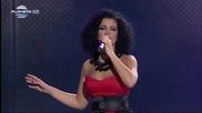 Анелия - Готов ли си - Live