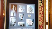Germany: Dresden Green Vault museum reopens six months after jewels theft